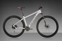 Tacana 4 white/black/red model 2015